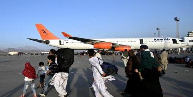 باكستان: بدء تسيير الرحلات التجارية إلى مطار كابل