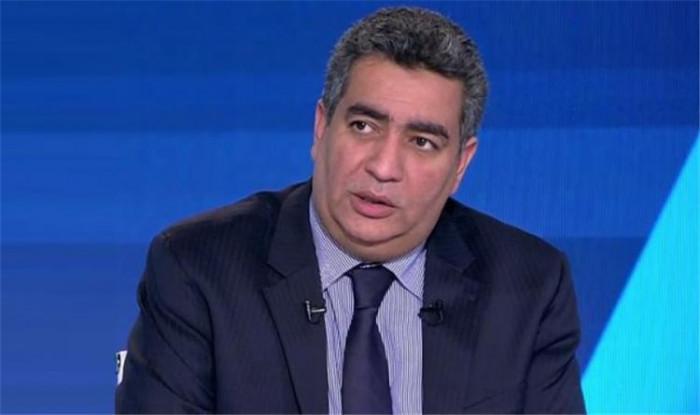 الأندية المصرية تستعد لعزل مجاهد من رئاسة اتحاد الكرة
