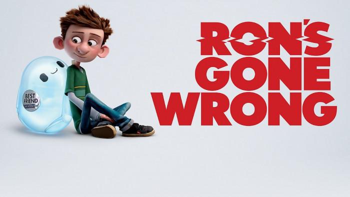 22 أكتوبر.. طرح فيلم Ron's Gone Wrong