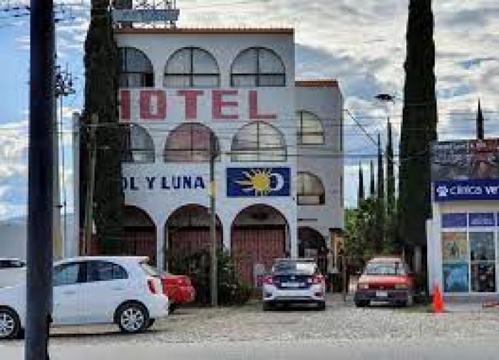 اختطاف 20 أجنبيًا من فندق بالمكسيك