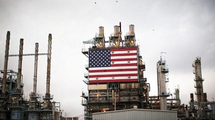 تراجع مخزونات النفط الأمريكي 5.4 مليون برميل