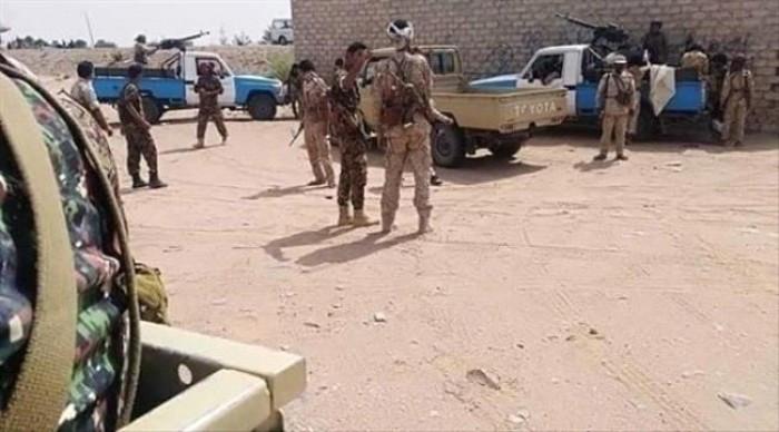 مليشيات الشرعية تعتقل مواطنين بمديرية ميفعة
