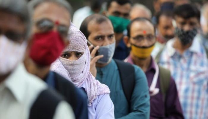 الهند: 284 وفاة جديدة بكورونا و27176 إصابة