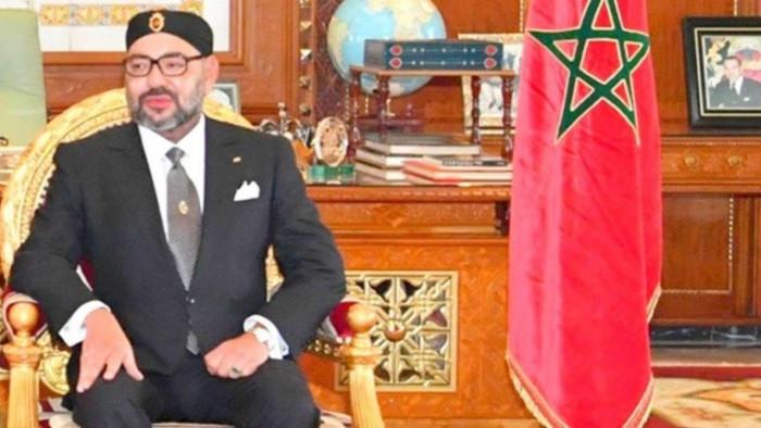 العاهل المغربي يعين مفتشًا عامًا جديدًا للقوات المسلحة