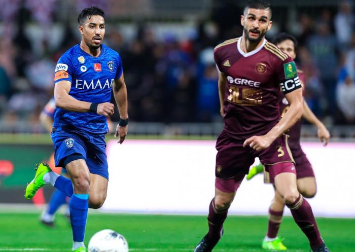 الاتحاد السعودي يعلن موعد مباراة كأس السوبر