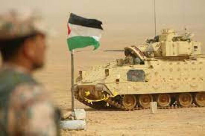 الجيش الأردني يحبط محاولة تهريب مخدرات على حدود سوريا
