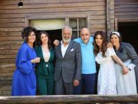 """أيمن زيدان يواصل تصوير فيلم """"فيك أب"""" في دمشق"""