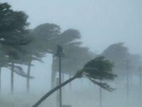 اليابان تحذر مواطنيها من عاصفة قوية تضرب غرب البلاد