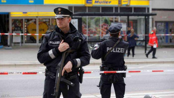 ألمانيا: القبض على سوري خطط للهجوم على معبد يهودي