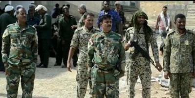 القيادات الأمنية تتفقد التأهب القتالي للوحدات بسقطرى