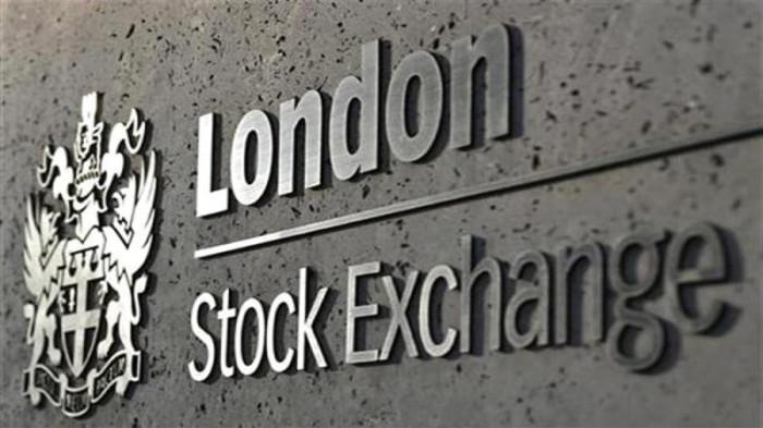 ارتفاع مؤشر بورصة لندن الرئيس