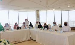 الرباعية الدولية تطالب الحكومة بالعودة لعدن وتطبيق اتفاق الرياض