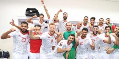 """بلجيكا تتصدر تصنيف """"فيفا"""" وتونس الأولى عربيا"""