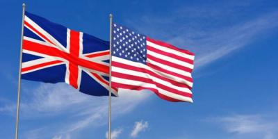 جونسون وبيلوسي يبحثان العلاقات الثنائية بين بريطانيا وأمريكا
