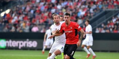 توتنهام يعود بنقطة من لقاء رين في الدوري الأوروبي