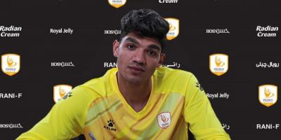 محمد صبحي يعار من الزمالك لفاركو رسميا