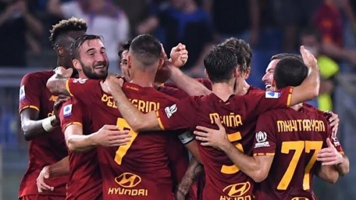 مورينيو يصل لرقم تاريخي مع روما بالفوز على صوفيا