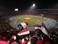 اتحاد الكرة المصري يطلب حضور الجماهير مباراة ليبيا