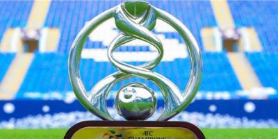 سحب قرعة ربع نهائي دوري أبطال آسيا اليوم