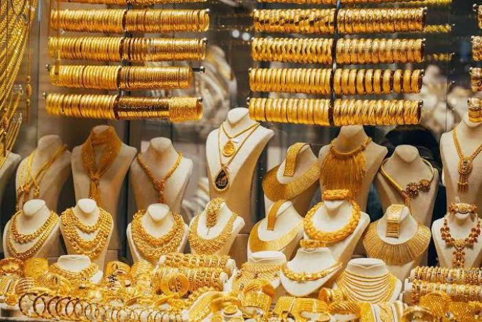 استقرار أسعار الذهب في الأسواق اليمنية اليوم الجمعة