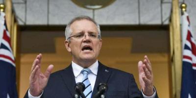 """أستراليا ترفض رد فعل الصين على تحالف """"أوكوس"""" الأمني"""