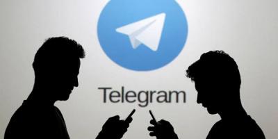 دراسة: تليغرام يتحول لشبكة جديدة لمجرمي الإنترنت