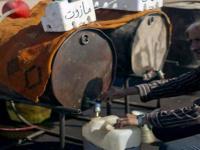 لبنان: ارتفاع سعر صفيحة البنزين ورفع الدعم عن المازوت