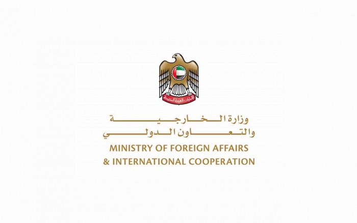 تضامن إماراتي مع السعودية بمواجهة الاستهداف الحوثي