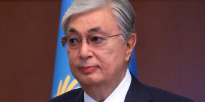 كازاخستان تدعو إلى تقديم مساعدات إلى أفغانستان