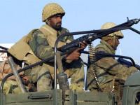 الأمن الباكستاني يقتل إرهابيين في منطقة وزيرستان