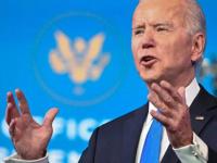بايدن يلمح لرفع الضرائب على الأثرياء في أمريكا
