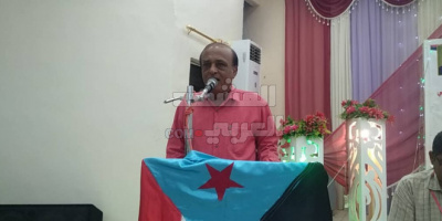 """رئيس منسقية """"الانتقالي"""" بجامعة أبين: نسير على مشروع التحرير"""