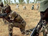 """نيجيريا: مقتل 12 عسكريًا في هجوم مُسلح لـ""""بوكو حرام"""""""