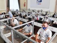 روسيا ترصد هجمات إلكترونية على نظام التصويت الانتخابي
