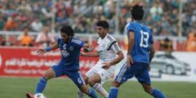 الزوراء يفوز بكأس السوبر العراقي بهدف فياض