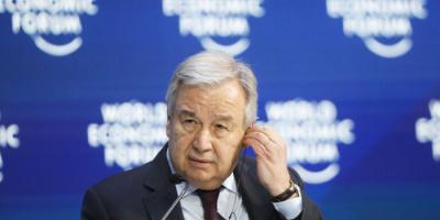 الأمم المتحدة تحذر من ارتفاع كارثي في درجات الحرارة