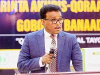 الصومال يتهم جيبوتي باعتقال رئيس استخباراتها السابق