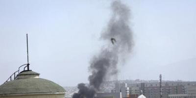 أفغانستان: جرحى جراء انفجارين في كابول