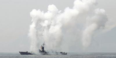 الصين تعلن عن مناورات بالذخيرة الحية قرب تايوان