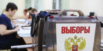 """أوكرانيا تعاقب منظمي الانتخابات الروسية بـ""""القرم"""""""