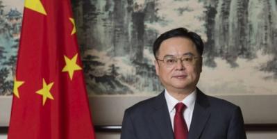 دبلوماسي صيني: نتصدر براءات الاختراع بتكنولوجيا الاتصالات