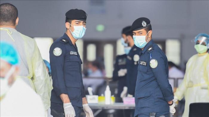 الكويت: إجمالي إصابات كورونا يصل إلى 411124