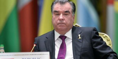 طاجيكستان وباكستان تبحثان علاقات التعاون الثنائية