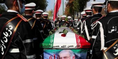 سر السلاح المُستخدم في اغتيال الإيراني محسن زادة
