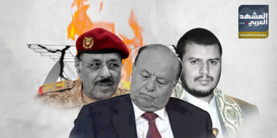 الحرب الإخوانية على قبائل بلحارث.. رصاصة للنفط وأخرى لخدمة الحوثي