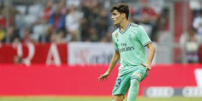 ريال مدريد يرفض رحيل ميجيل جوتيريز