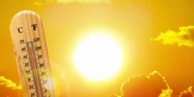 ارتفاع درجات الحرارة.. حالة طقس اليوم الإثنين بمصر
