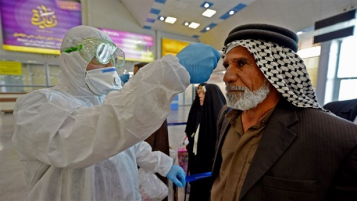 الكويت: 56 إصابة جديدة بكورونا وحالة وفاة