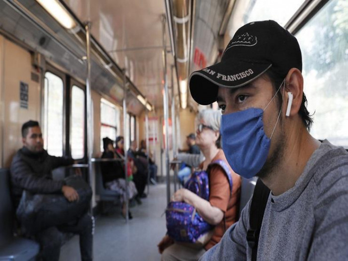 المكسيك ترصد 4983 إصابة جديدة بكورونا و200 وفاة