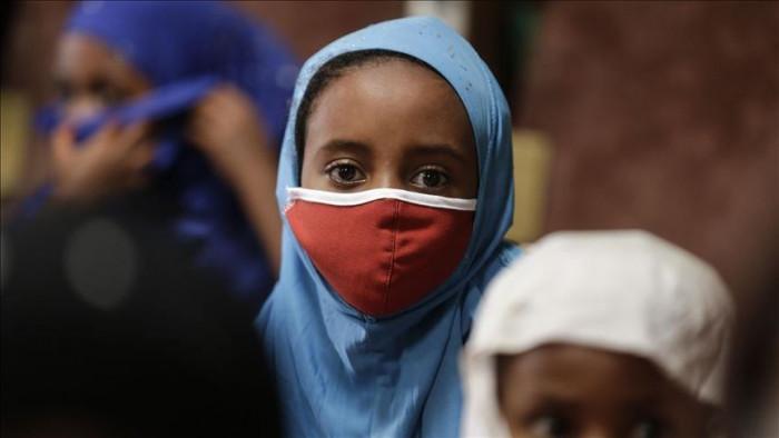 كورونا في موريتانيا: 82 إصابة جديدة بكورونا ووفاة